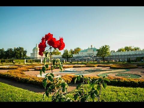 Обзоры Петербурга. Дворцы и Парки. Город Ломоносов. Ораниенбаум.