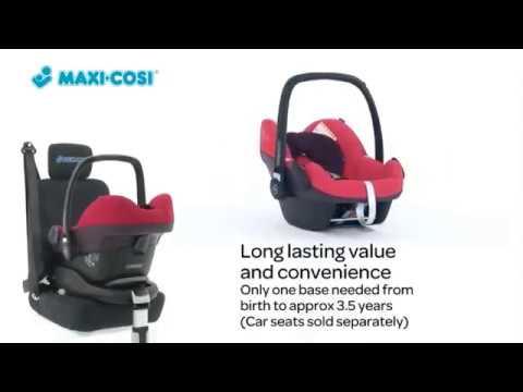Maxi Cosi FamilyFix Base