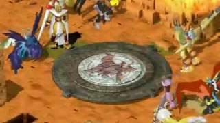 Digimon Battle Official Trailer