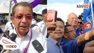 Download PRK Kimanis: Calon Warisan pelik orang masih sokong Bossku