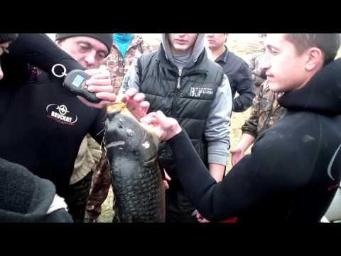 подводная охота вко