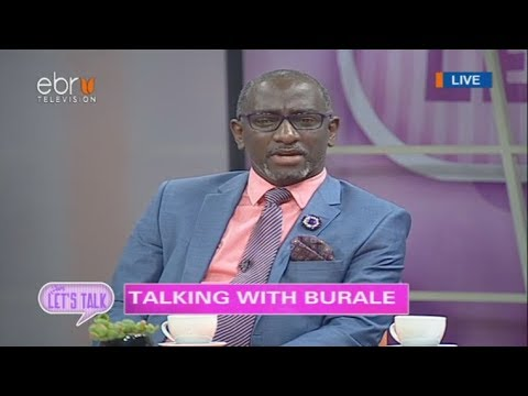 Robert Burale Talks Being Judged After His Divorce