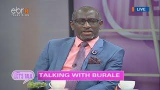 Robert Burale Talks Being Judged After His Divorce