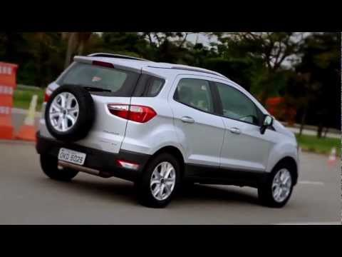 Ford EcoSport 2017 Video Reviews 2018