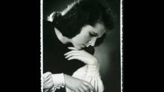 """Galina Vishnevskaya - """"O ne grusti"""" -  Rachmaninov"""