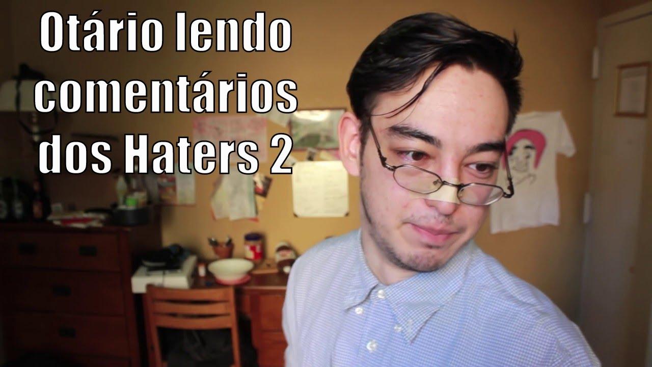 LOSER READS HATER COMMENTS 2 (Legendado Pt-Br)