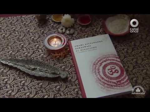 Diálogos en confianza (2014) - Swami Satyananda Saraswati