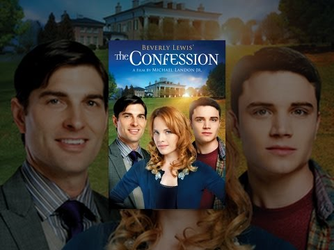 Beverly Lewis' The Confession Mp3