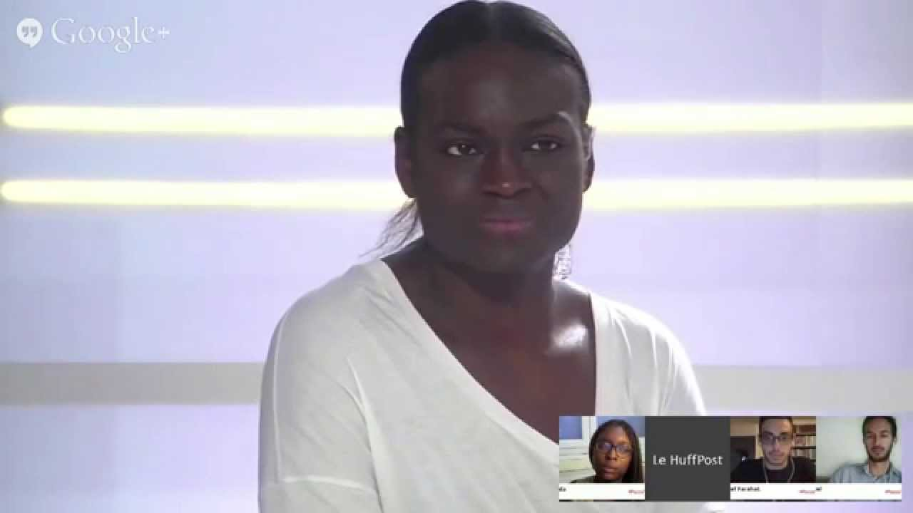 hangout avec aya cissoko sur la racisme dans le sport youtube. Black Bedroom Furniture Sets. Home Design Ideas