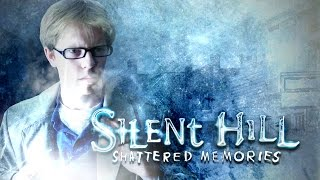Silent Hill Shattered Memories - Nitro Rad