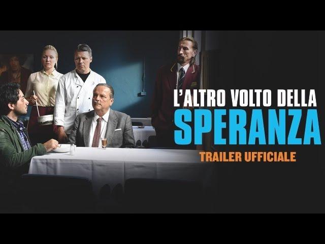 L'altro volto della speranza - trailer ufficiale italiano