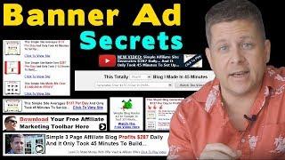 Bir Banner Reklam İle Aylık $32,192? Deli Gibi Satan Bağlamsal Reklamlar Oluşturmak Ve Göndermek İçin Nasıl