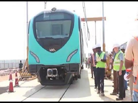 Kochi Metro need 1.31 lack unit of electricity for daily it's working | എന്റെ കൊച്ചി എന്റെ മെട്രോ