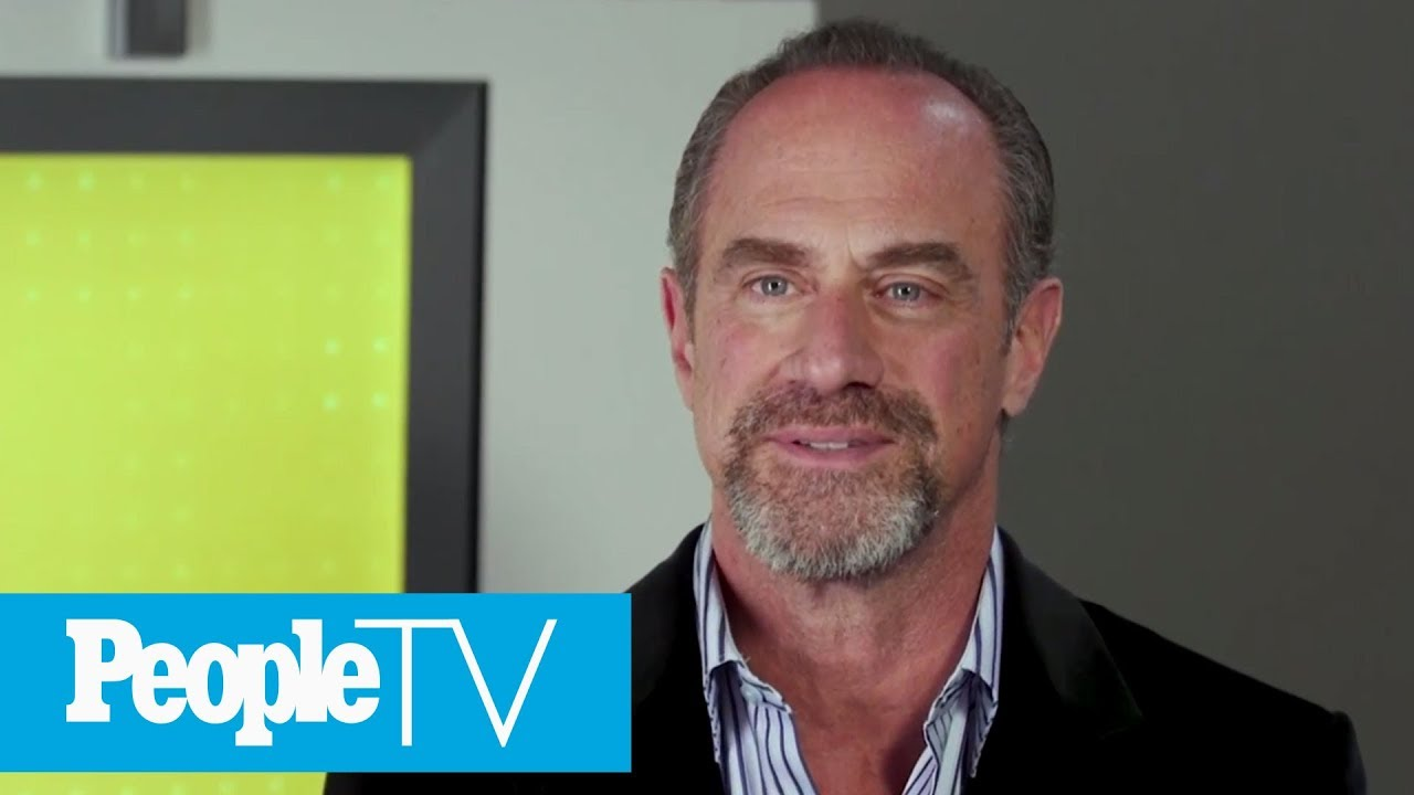 christopher meloni on his 39 instant chemistry 39 with mariska