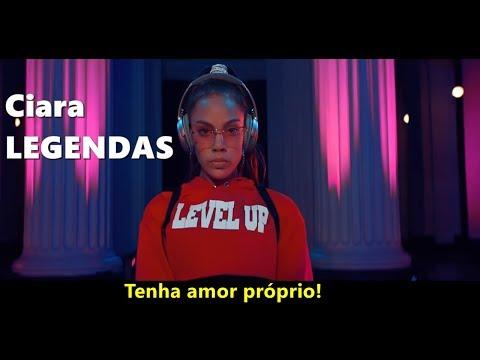 Ciara - Level Up (Tradução/Legendado)