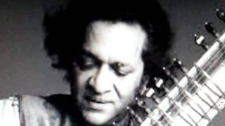 GREAT SITAR  MAESTROS-Pt.Ravishankar-raag jogeshwari