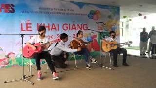 [video] Ngồi Lại Bên Nhau | Ngoi Lai Ben Nhau (Moc Khuyen guitar)