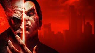 Jak za dawnych lat - Tekken 7