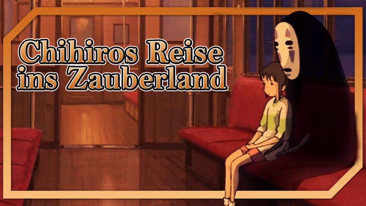 Chihiros Reise Ins Zauberland Ger Sub