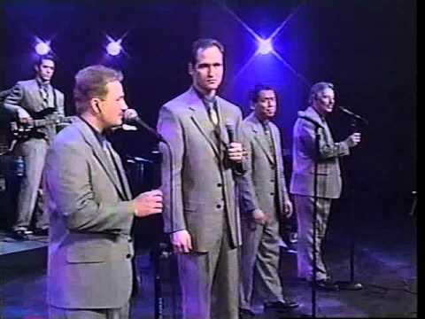 Kingsmen , Randy Miller ,  I Believe I'll Go On . ( Shelter) 1999