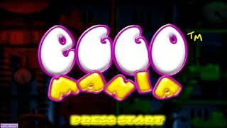 Egg Mania Eggstreme Madness Soundtrack - The Factory
