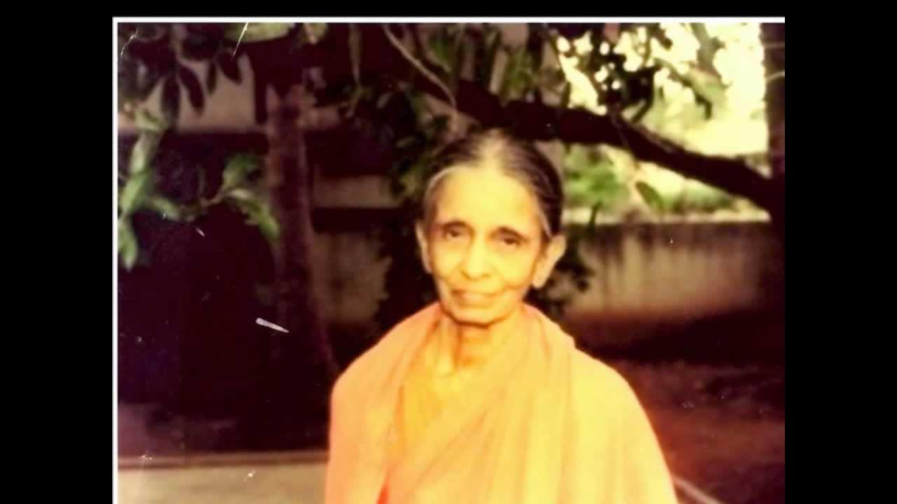 Aandavan Pichai – Sage of Kanchi