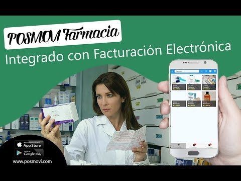 foto de Software para Farmacia con Facturación Electrónica YouTube