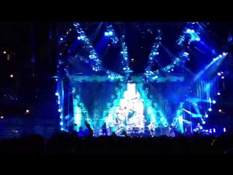 DMB Everyday Live at the United Center 12/5/12