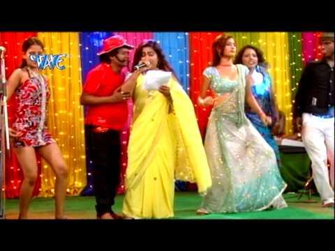 Jobana Jamp मारे चोली में - Bhojpuri Nach Program Bhag-03   Bijali Rani   Nach Program Hot Song 2015