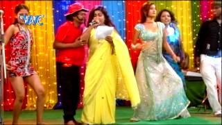 Jobana Jamp मारे चोली में - Bhojpuri Nach Program Bhag-03 | Bijali Rani | Nach Program Hot Song 2015