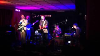 Numero 6, Da piccolissimi Pezzi - Live @ La Casa 139 (Milano) 26 gennaio 2011