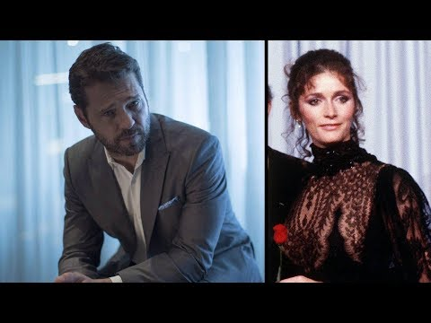 Jason Priestley remembers Margot Kidder as being 'full of love'