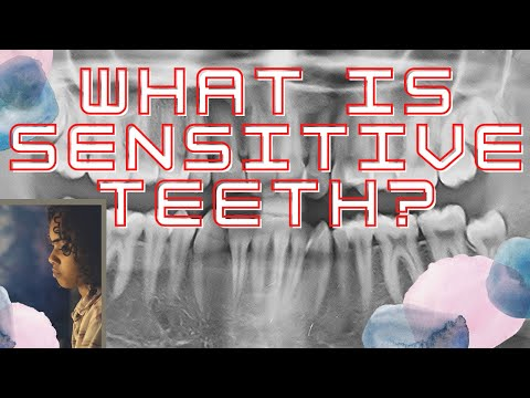 Tips to Help Sensitive Teeth ( Dental Treatment Pune )