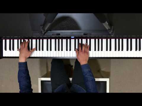 [Piano Tutorial] 'R U Mine?' by Arctic Monkeys