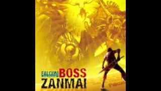 Falcom Boss Zanmai -  Evil Shaman (Sorcerian)