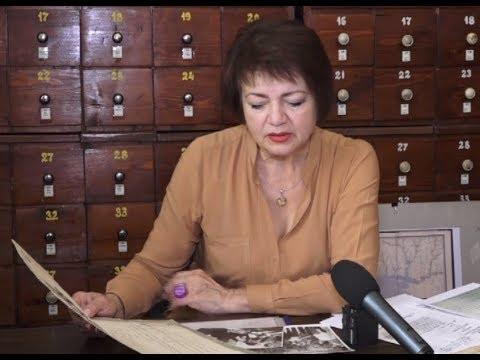 Телерадиокомпания Град: Уникальная находка в одесском архиве