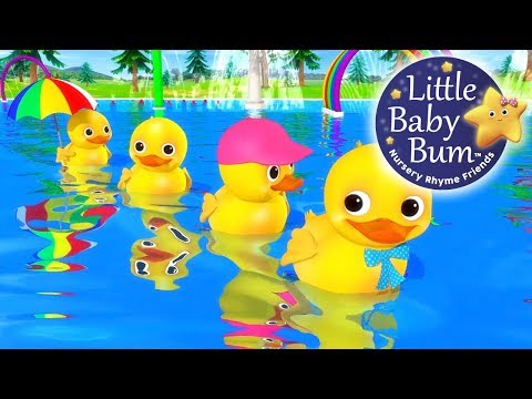 *Nursery Rhymes* | *Volume-7* | Live Compilation from Little Baby Bum! | Live Stream!