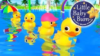 *Nursery Rhymes* | *Volume-7* | Live Compilation from Learn with Little Baby Bum! | Live Stream!