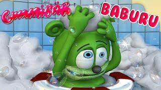 ル ブ ル BABURU - BUBBLE UP (Version Japonaise) - Gummibär Gummy Bear Song
