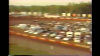 Dixie Speedway 5/9/1992 Bomber Claimer Race # 2!