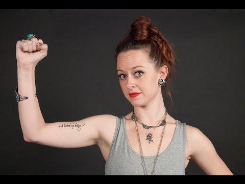 Art Museum at UK: Lexington Tattoo Project