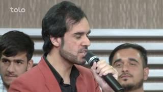 Dukhtarak Showqi Panjshir - Bamdad Khosh EID Show / دخترک شوقی پنجشیر شده - بامداد خوش ویژه عید