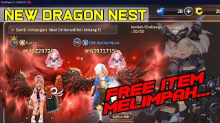AETERNUM Dragon Nest Private Server