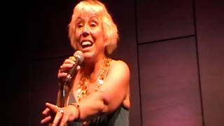 Watch Barb Jungr Once In A Lifetime video