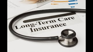 Long Term Care - Real Consumer Questions