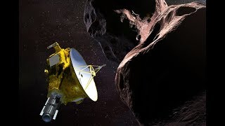 Why the latest New Horizons flyby represents a space exploration milestone