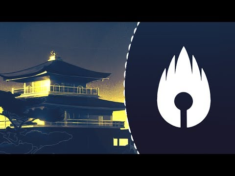 Nick Nuwe - Moonlight Maze (JRPG-style Music!)