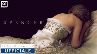 SPENCER di Pablo Larraín (2022) - Teaser Trailer HD
