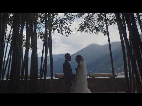 Switzerland Wedding Film | Bettina + Martin (no subtitles)