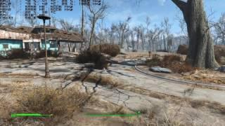 Fallout 4 PC, 4K, Titan X Pascal SLI watercooled - High Resolution Texture Pack